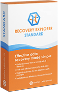 Recovery Explorer Standard